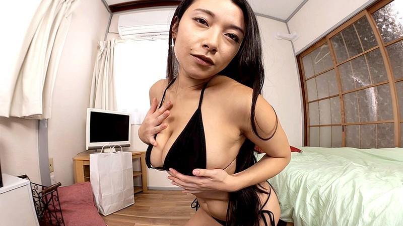 【VR】apartment Days! 春野恵 act2