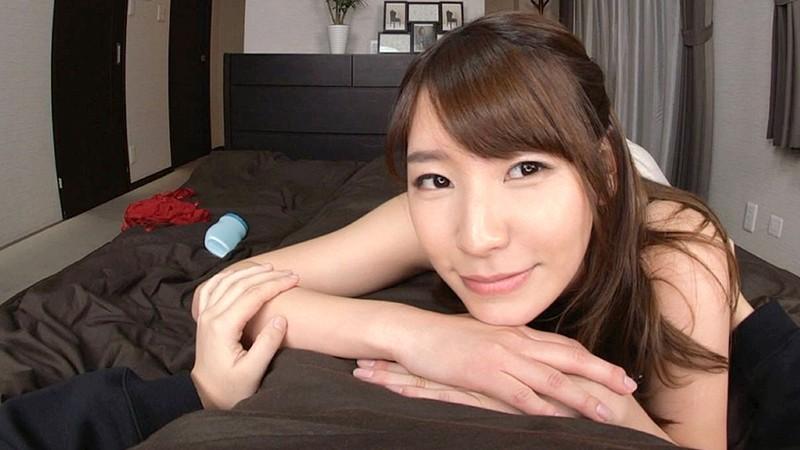 【VR】Stop! Look! Listen! Yui Natsuki 夏来唯